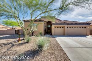 7093 W Autumn Gold Court, Tucson, AZ 85743