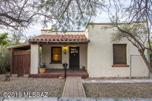 1006 W Saint Marys Road, Tucson, AZ 85745