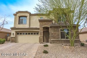 8776 W Saguaro Moon Road, Marana, AZ 85653