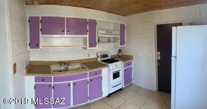 2025 N Forgeus Avenue, Tucson, AZ 85716