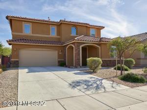 6413 W Wolf Valley Way, Tucson, AZ 85757