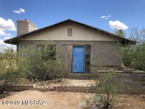 12450 N Single 6 Road, Marana, AZ 85653