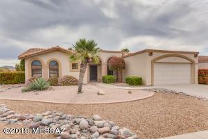 14442 N Alamo Canyon Drive, Oro Valley, AZ 85755