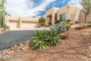 11570 N Copperbelle Place, Tucson, AZ 85737