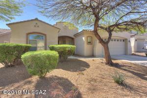 7984 N Coltrane Lane, Tucson, AZ 85743