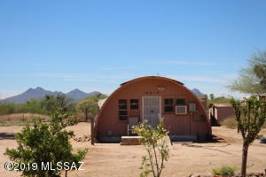 16401 W Sandy Street, Marana, AZ 85653