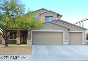 6430 W Swan Falls Way, Tucson, AZ 85757