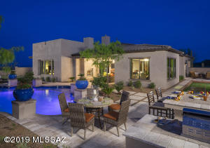 14170 N Los Saguaros Drive, Marana, AZ 85658