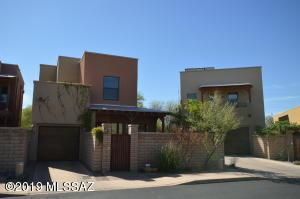 42 E Castlefield Circle, Tucson, AZ 85704