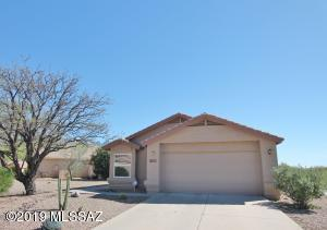 13323 N Wide View Drive, Oro Valley, AZ 85755