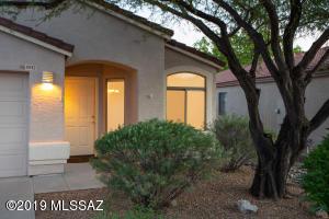 4942 N Sabino Gulch Court, Tucson, AZ 85750