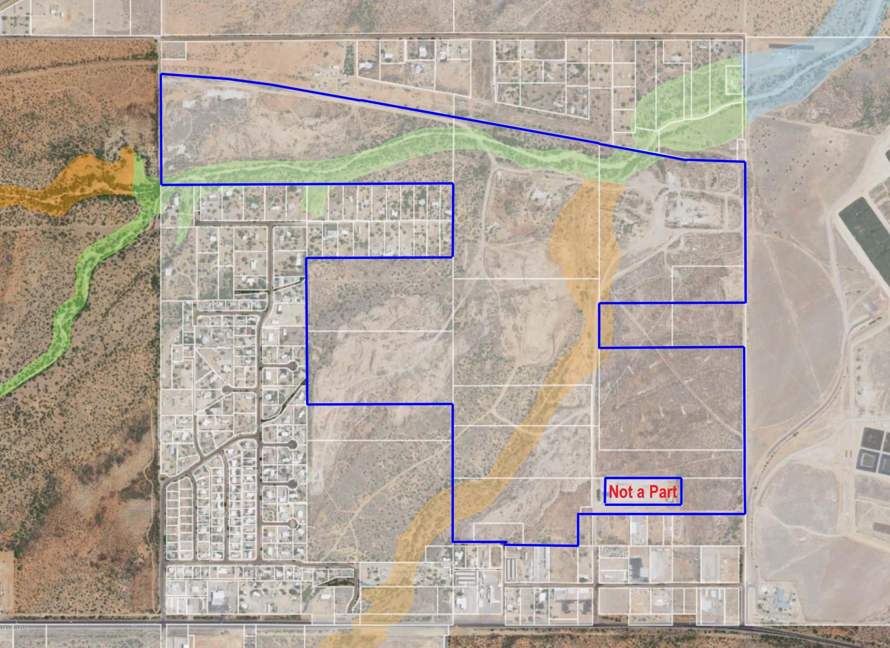 Cochise County, AZ Land: Listing Report | Roy