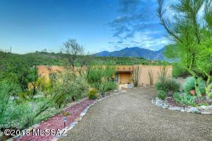 5381 N Post Trail, Tucson, AZ 85750
