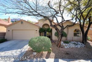 4516 N Saddle View Drive, Tucson, AZ 85750