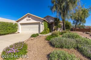 3618 W Sunbonnet Place, Tucson, AZ 85742