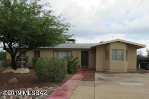 2558 E Hampton Street, Tucson, AZ 85716