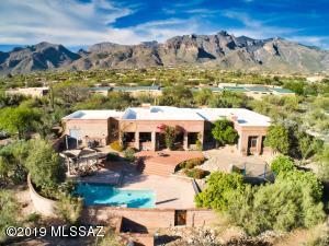 2455 E Miraval Primero, Tucson, AZ 85718