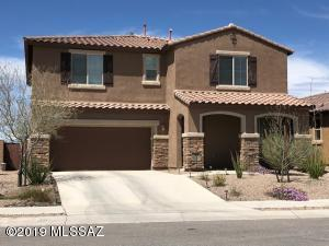9446 S Horned Lizard Circle, Tucson, AZ 85747