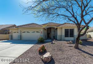 14085 N Hemet Drive, Oro Valley, AZ 85755