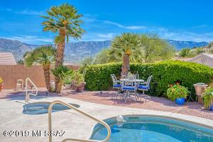 37721 S Border Drive, Tucson, AZ 85739