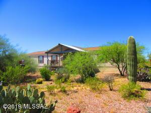 3410 S Irene Boulevard, Tucson, AZ 85735