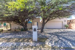 2111 N Camino Pio Decimo, Tucson, AZ 85715