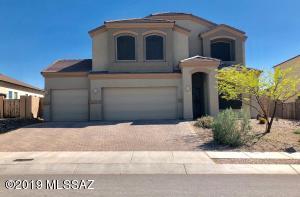 233 W Andrew Potter Street, Vail, AZ 85641