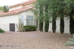 7761 E Calle Bien Nacida, Tucson, AZ 85750