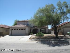 7434 S Madera Village Drive, Tucson, AZ 85747
