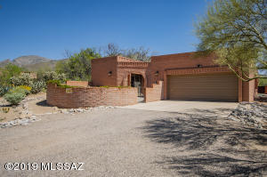 2171 E Circulo Solaz, Tucson, AZ 85718