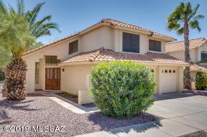 9434 E Star Water Drive, Tucson, AZ 85749