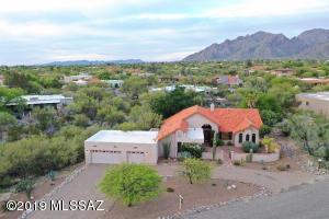 1501 E Camino De La Sombra, Tucson, AZ 85718