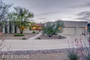 2361 N Soldier Trail, Tucson, AZ 85749