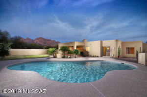 1310 W Saddlehorn Drive, Tucson, AZ 85704
