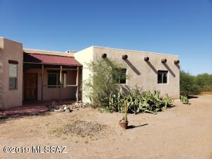 17570 W Quemado Lane, Marana, AZ 85653