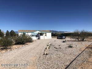 12695 S Ox Cart Trail, Vail, AZ 85641