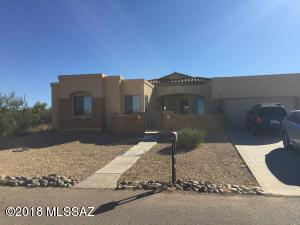 3332 E Limestone Drive, Vail, AZ 85641