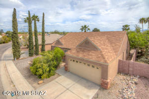 7907 N Roundstone Drive, Tucson, AZ 85741