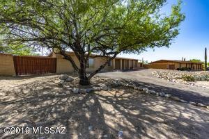 6670 N Pidgeon Spring Place, Tucson, AZ 85718