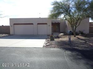 13992 S Broken Spoke Lane, Vail, AZ 85641