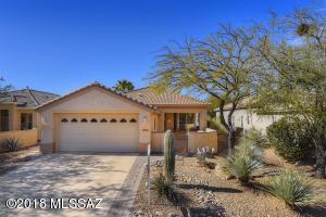 13481 N Holly Grape Drive, Marana, AZ 85658