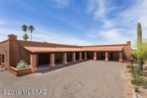 3010 E Camino Juan Paisano, Tucson, AZ 85718
