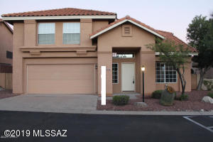 5454 N Indian Trail, Tucson, AZ 85750