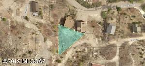 11133 E Miami Street, 17, Mt. Lemmon, AZ 85619