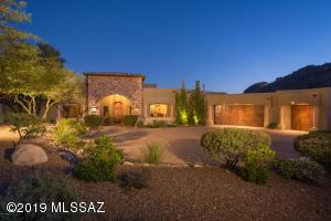14206 N Horizon View Lane, Marana, AZ 85658