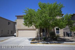 4169 E Boulder Springs Way, Tucson, AZ 85712