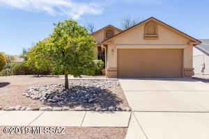 9170 E Spire Lane, Tucson, AZ 85715