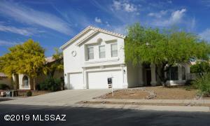 6870 W Tombstone Way, Tucson, AZ 85743