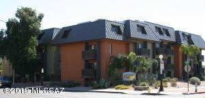 931 N Euclid Avenue, #217, Tucson, AZ 85719