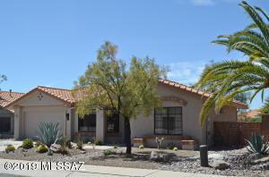 14557 N Lone Wolf Lane, Oro Valley, AZ 85755